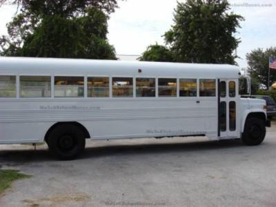 Services Available Bga School Buses Inc Hudson Fl